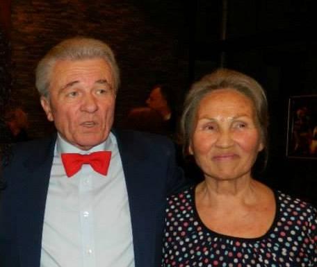 Панче и Невена Кочовски